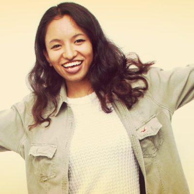 The ACT360 Experience: Jasmin Shrestha, Intern