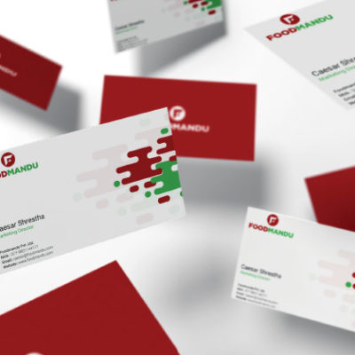 Foodmandu Overall Digital Marketing and Design Solutions