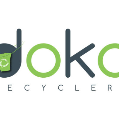 Branding & Launch of Doko Recyclers